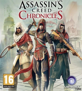 Assassin's Creed - Anthology