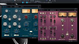 Arturia - 3 Preamps & Filters 1.1.0 VST, VST3, AAX (x86/x64) RePack by R2R [En]
