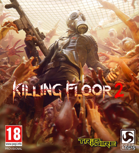 Killing Floor 2 + SDK