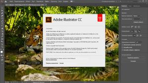 Adobe Illustrator CC 2019 23.0.5.634 RePack by KpoJIuK [Multi/Ru]