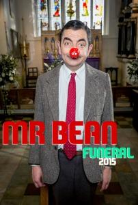 Мистер Бин: Похороны