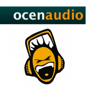 Ocenaudio 3.9.4 + Portable [Multi/Ru]
