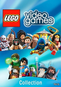 LEGO Games Collection