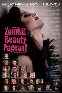 Конкурс Зомби-Красоты: Убийственно прекрасны