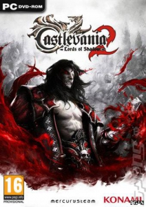 Castlevania - Lords of Shadow 2