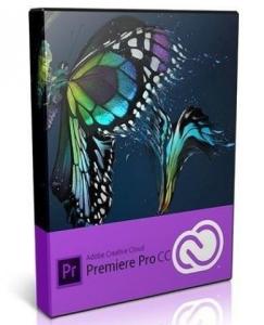 Adobe Premiere Pro CC 2019 13.1.3.44 RePack by KpoJIuK [Multi/Ru]