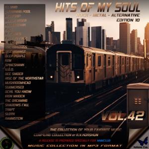VA - Hits of My Soul Vol. 42