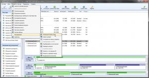 AOMEI Partition Assistant Standard Edition 9.3.0 [Multi/Ru]