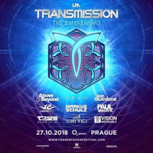 VA - The Awakening - Transmission - O2 Arena Prague