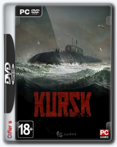 KURSK Collectors Edition