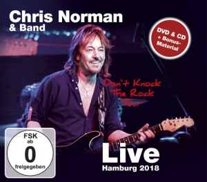 Chris Norman & Band - Don't Knock The Rock Tour: Live [2CD]