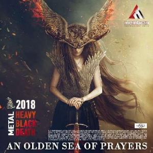 VA - An Olden Sea Of Prayers