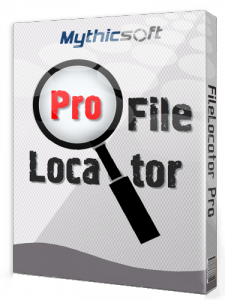 FileLocator Pro 8.5 Build 2880 Portable by TryRooM [Multi/Ru]