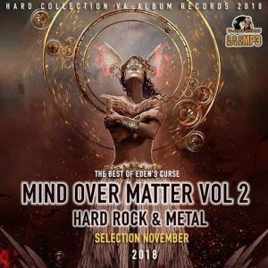 VA - Mind Over Matter Vol 02