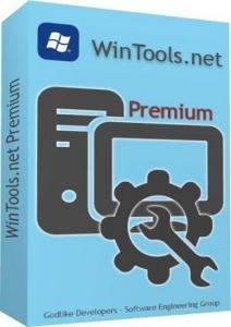 WinTools.net Premium 21.7 RePack (& Portable) by elchupacabra [Multi/Ru]