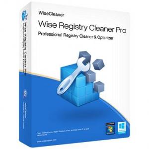 Wise Registry Cleaner Pro 10.4.1.695 RePack (& portable) by elchupacabra [Multi/Ru]