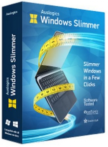 Auslogics Windows Slimmer 1.0.19.0 [Multi/Ru]