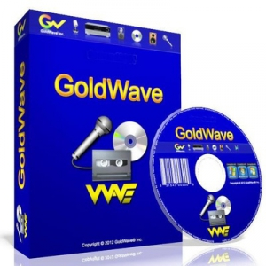 GoldWave 6.54 RePack (& Portable) by TryRooM [Ru/En]