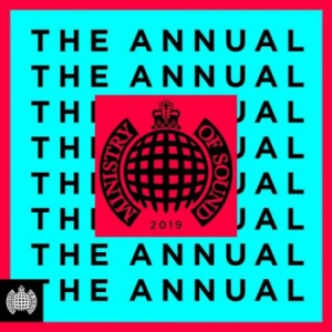 VA - Ministry Of Sound: The Annual 2019