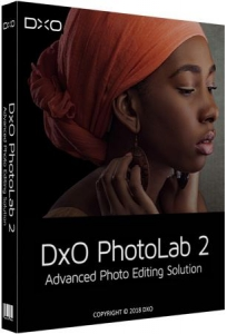 DxO PhotoLab Elite 2.3.1 build 24039 RePack by KpoJIuK [Multi]