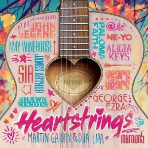 VA - Ministry Of Sound: Heartstrings