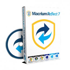 Macrium Reflect v7.2.4230 x64 Server Plus [Ru/En]