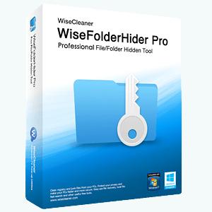 Wise Folder Hider Pro 4.3.5.194 RePack (& Portable) by elchupacabra [Multi/Ru]