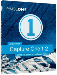 Phase One Capture One Pro 12.0.2.13 [Multi/Ru]