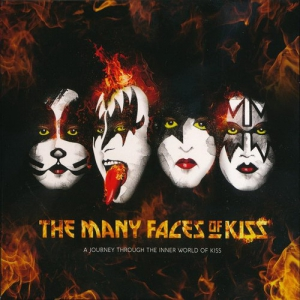 VA - The Many Faces Of KISS: A Journey Through The Inner World Of KISS