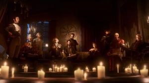 The Council - Complete Season