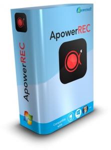 ApowerREC 1.4.2.13 RePack (& Portable) by TryRooM [Multi/Ru]