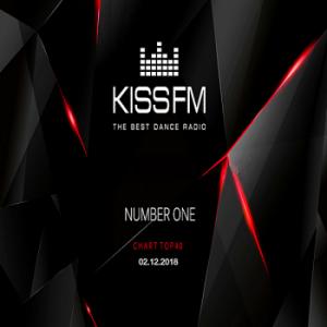 VA - Kiss FM: Top 40 [02.12]