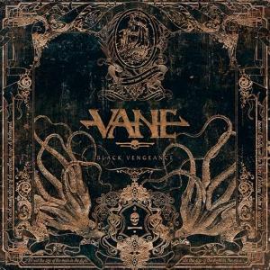 Vane - Black Vengeance