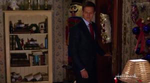 Рождество во дворце