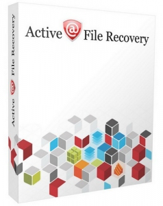 Active@ File Recovery 18.0.8 [En]