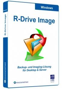 R-Drive Image 6.3 Build 6306 + BootCD [Multi/Ru]