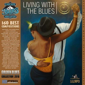 VA - Living With The Blues