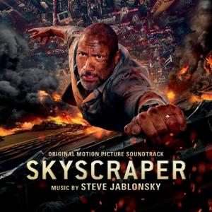 Skyscraper / Небоскреб (Original Motion Picture Soundtrack)