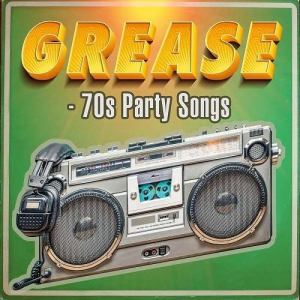 VA - Grease - 70s Party Songs