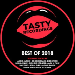 VA - Tasty Recordings: Best Of 2018