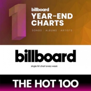 VA - Billboard Year End Hot 100