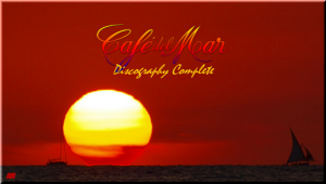 Cafe Del Mar - Discography 111 Releases