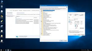 Windows 10 Enterprise LTSB 2016 v1607 (x86/x64) by LeX_6000 [30.12.2019] [Ru]
