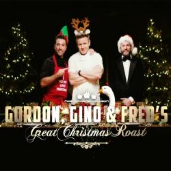 Большая рождественская прожарка от Гордона, Джино и Фреда
