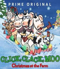 Клик, Клак, Му: Рождество на ферме