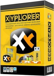 XYplorer 19.60.0100 RePack (& Portable) by elchupacabra [Ru/En]