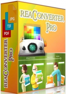 reaConverter Pro 7.560 Repack & Portable by elchupacabra [Multi/Ru]