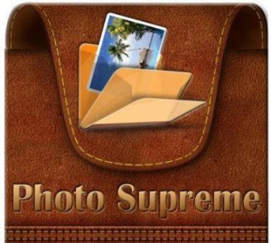 Photo Supreme 4.3.3.2136 RePack (& Portable) by elchupacabra [Multi/Ru]