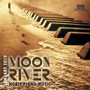 VA - Moon River Instrumental Piano