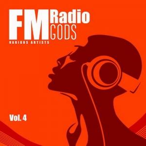 VA - FM Radio Gods, Vol.4